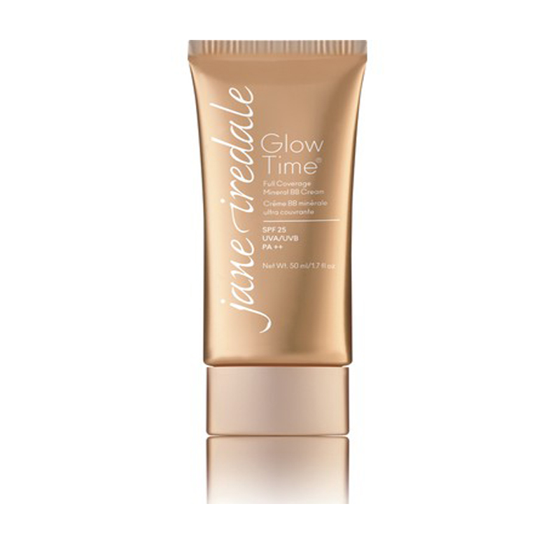 Jane Iredale Glow Time Mineral Cream Spf 25 BB5 50 ml